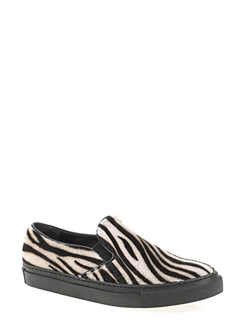D by Divarese Sneaker Zebra